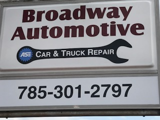 Broadway Automotive Hays, KS